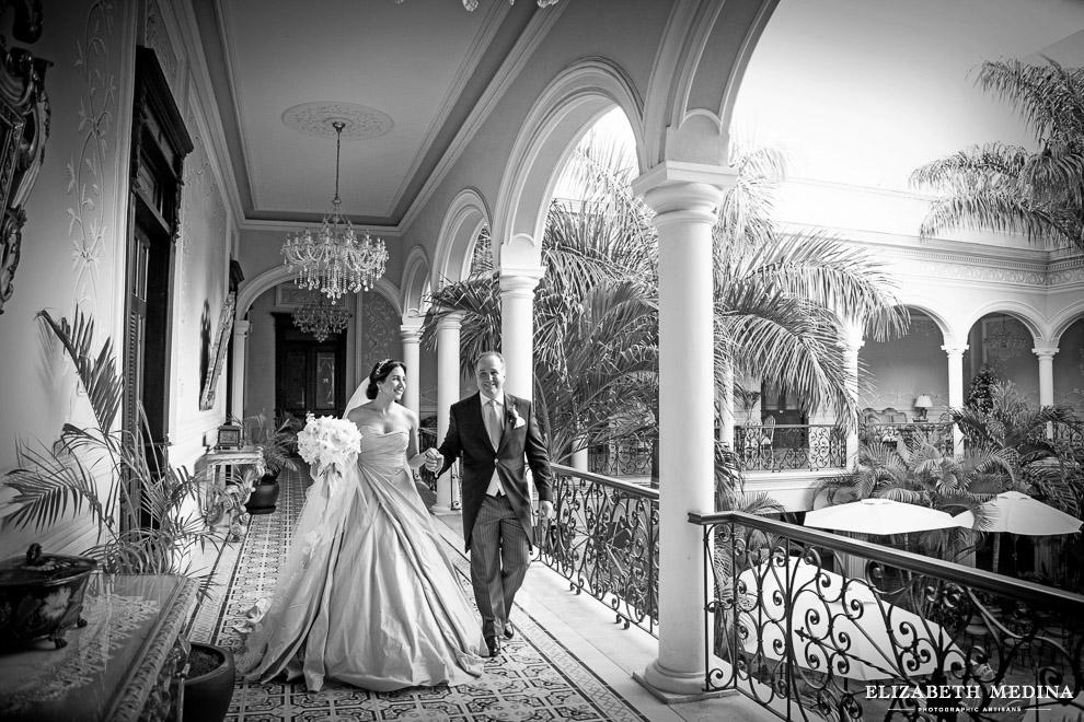 merida yucatan destination wedding photographer elizabeth medina 856 097 Elegant Merida Wedding, Lizbeth and Massimiliano, Hacienda San Diego Cutz Wedding