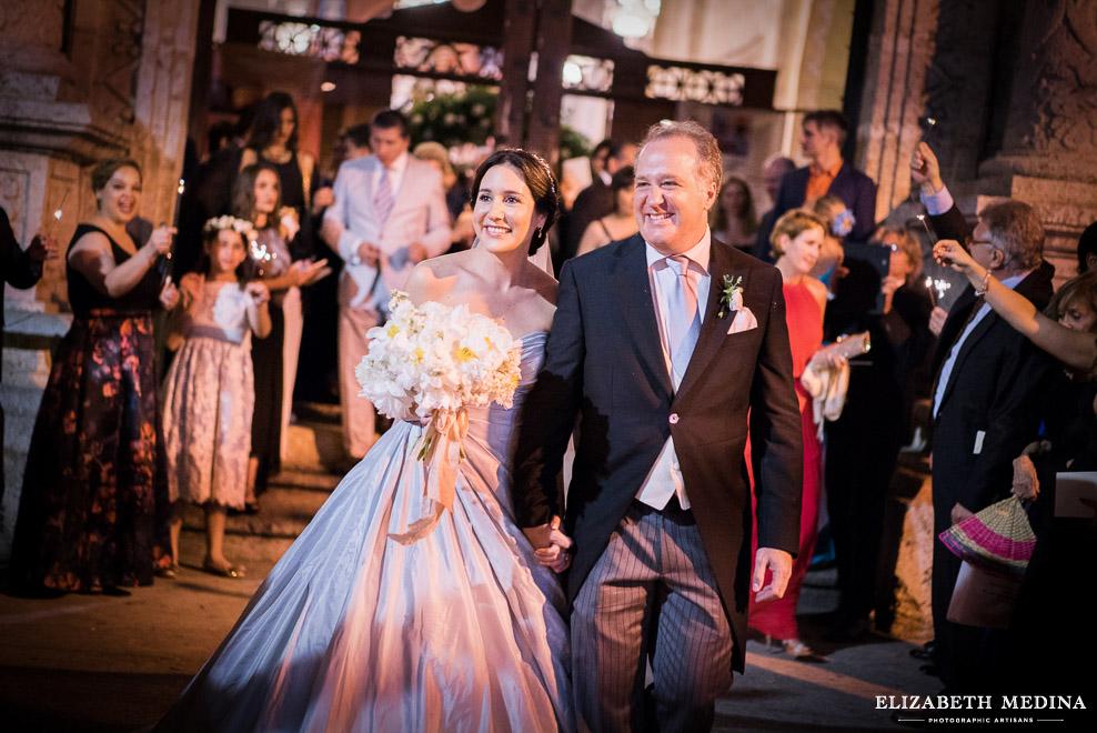 merida yucatan destination wedding photographer elizabeth medina 856 124 Elegant Merida Wedding, Lizbeth and Massimiliano, Hacienda San Diego Cutz Wedding