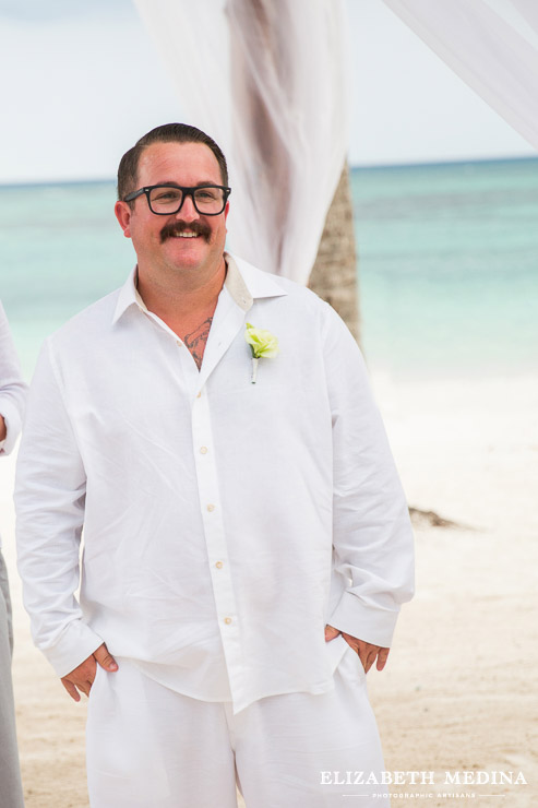 akumal wedding photographer 017 Akumal Wedding, Dominique and Landon, Secrets Akumal Resort
