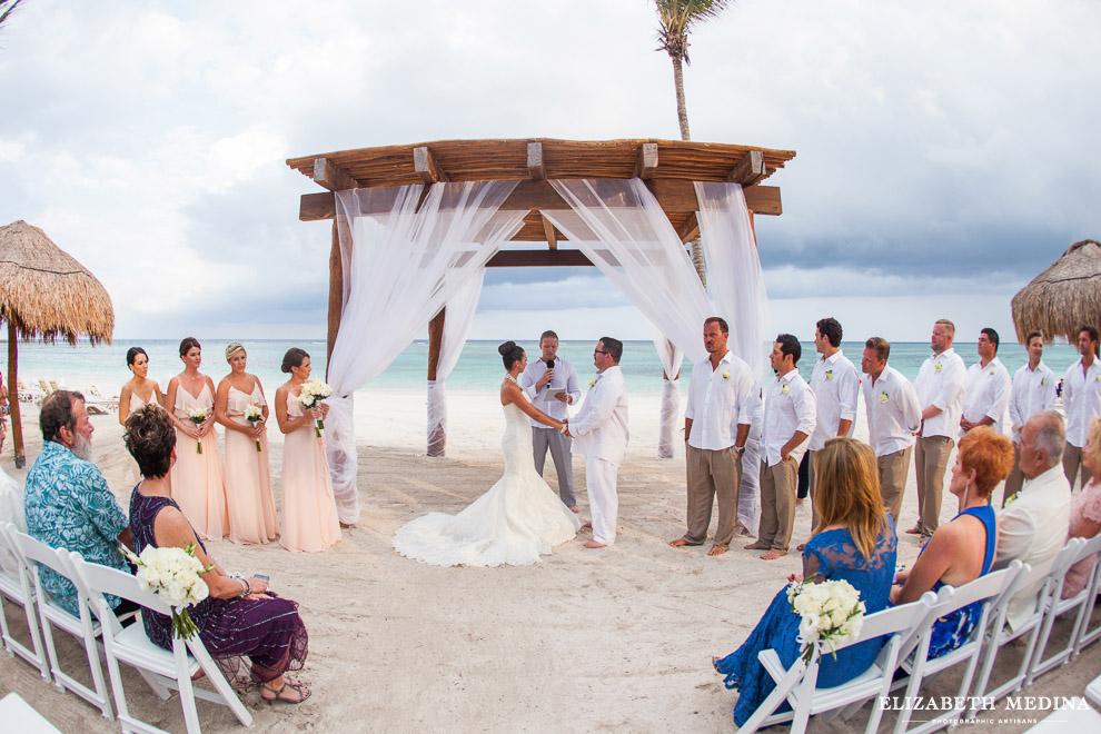 akumal wedding photographer 024 Akumal Wedding, Dominique and Landon, Secrets Akumal Resort