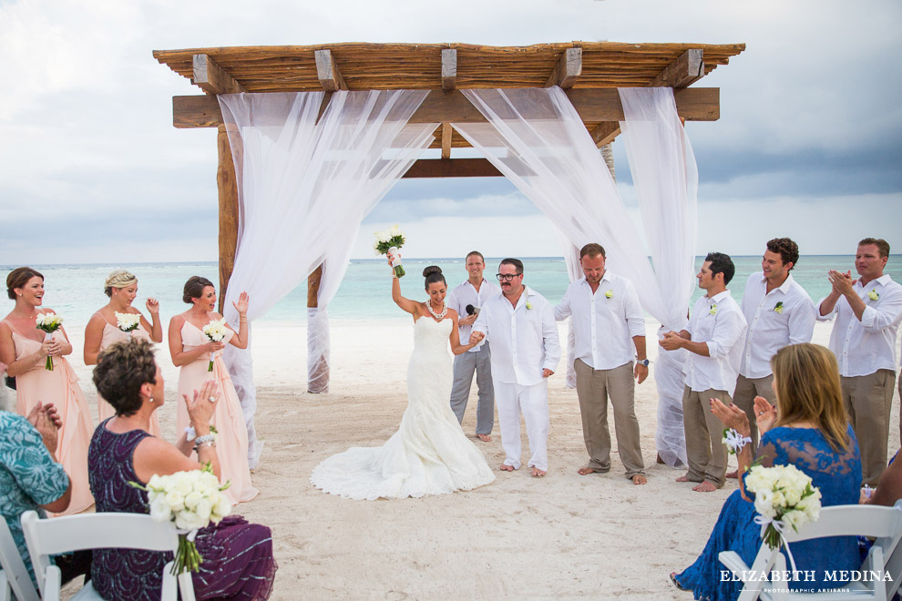 akumal wedding photographer 027 Akumal Wedding, Dominique and Landon, Secrets Akumal Resort