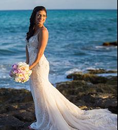 El Dorado Royale Photographer, Riviera Maya Photographer Destination Wedding
