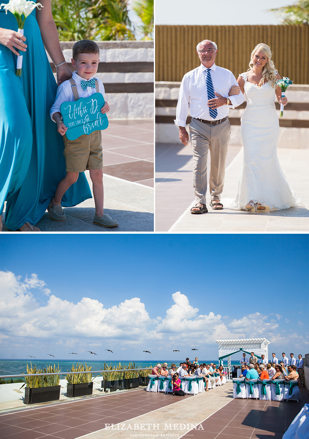 mayan riviera photographer azul sensatori wedding 016 Azul Sensatori Sky Deck Wedding, Mayan Riviera Wedding Photography,