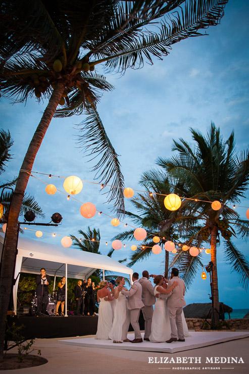 Viceroy Riviera Maya Luxe Beach Wedding 0056 Photographer