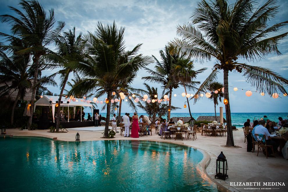 Viceroy Riviera Maya Luxe Beach Wedding 0061 Photographer